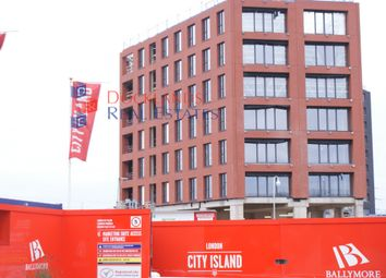 Thumbnail 2 bed flat for sale in Orchard Place, London