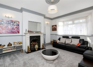 Thumbnail 4 bed detached house for sale in Ingram Road, Thornton Heath