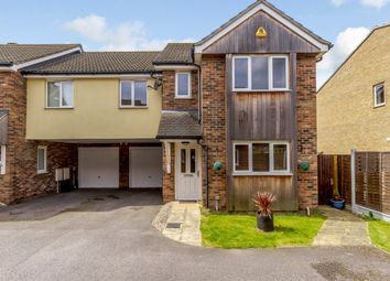 Thumbnail 3 bed end terrace house for sale in Mayfield Grove, Rainham, London
