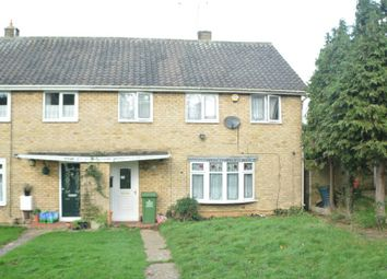 Thumbnail 4 bedroom semi-detached house for sale in 31 Trimley Close, Basildon, Essex