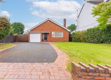 Thumbnail 3 bed bungalow to rent in Swindell Road, Pedmore, Stourbridge
