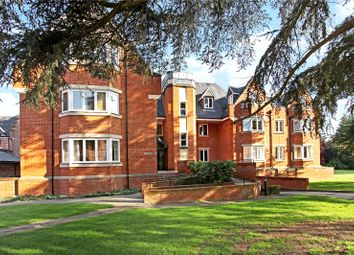 2 bed flat for sale in Lambton House, Longbourn, Windsor, Berkshire SL4