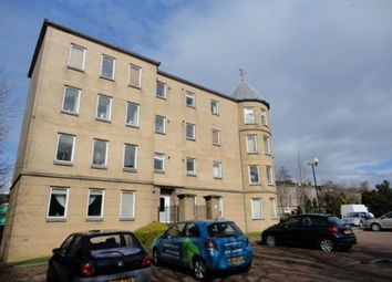 Thumbnail 3 bedroom flat to rent in St. Vincent Crescent, Glasgow