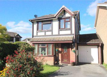 3 bed detached house for sale in Fallow Road, Spondon, Derby DE21