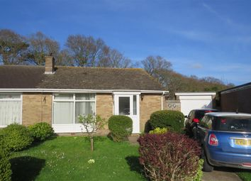 Thumbnail 2 bed semi-detached bungalow for sale in Dymchurch Close, Polegate