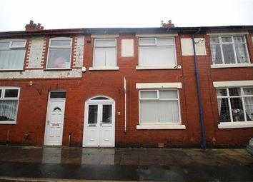Thumbnail 3 bed terraced house for sale in Kane Street, Ashton-On-Ribble, Preston