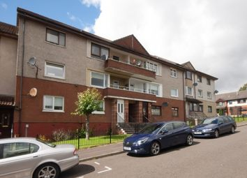 Thumbnail 2 bed flat for sale in Usmore Place, Glasgow