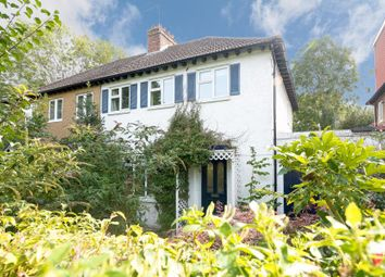 Thumbnail Semi-detached house for sale in Dawson Road, Kingston Upon Thames