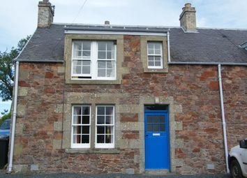 Thumbnail 3 bed end terrace house to rent in Lilliesleaf, Melrose