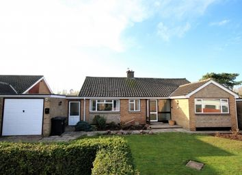 Thumbnail 3 bed detached bungalow for sale in Hyde Park Avenue, North Petherton, Bridgwater