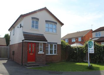 3 bed detached house for sale in Fletcher Avenue, Prescot L34