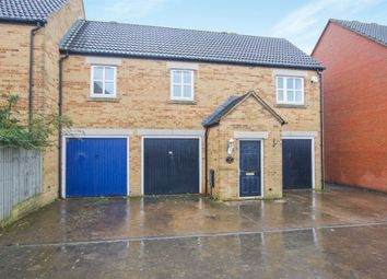 Thumbnail 2 bedroom flat for sale in Manor Place, Stoke Gifford, Bristol