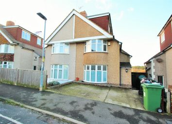 Thumbnail 4 bed semi-detached house to rent in Bexleigh Avenue, St. Leonards-On-Sea