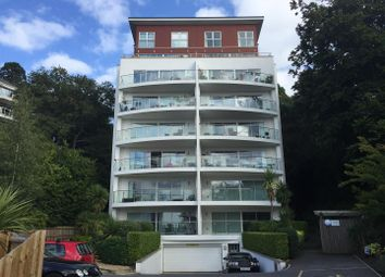 Thumbnail 2 bedroom flat to rent in Glen Road, Parkstone, Poole