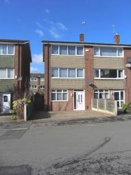 Thumbnail 4 bed end terrace house for sale in Knowsley Road, Offerton, Stockport, Cheshire