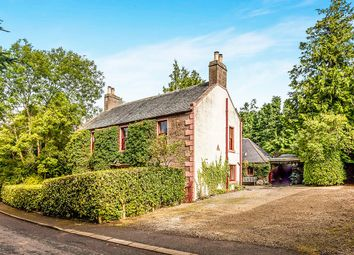 Thumbnail 5 bed detached house for sale in Laurencekirk