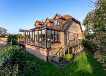5 bed detached house for sale in Ham Island, Old Windsor, Windsor, Berkshire SL4