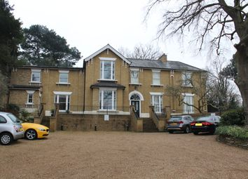 Thumbnail 2 bed flat to rent in Glebe Knoll, Bromley