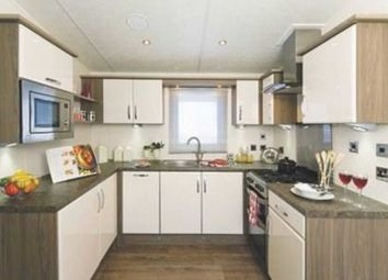 Thumbnail 3 bedroom lodge for sale in Beauport Holiday Park, The Ridge West, Hastings