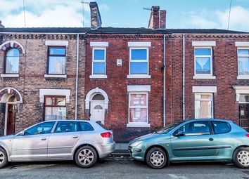 Thumbnail 2 bed terraced house for sale in Brunswick Place, Stoke-On-Trent