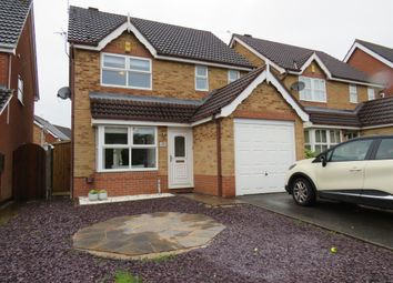 3 bed detached house for sale in Whittlebury Drive, Littleover, Derby DE23