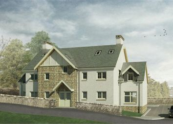Thumbnail 2 bedroom flat for sale in Bonnethill Road Apartments, Pitlochry, 5Bs, Perthshire
