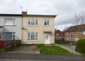 Thumbnail 3 bedroom semi-detached house for sale in Haydon Gardens, Bristol