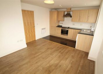 Thumbnail 2 bed flat for sale in Gittin Street, Oswestry
