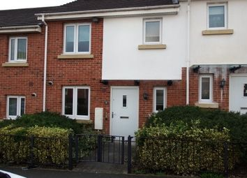 Thumbnail 3 bed property to rent in Topgate Drive, Stoke On Trent