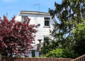 Thumbnail 1 bed flat for sale in Station Road, Wallingford