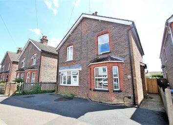 Thumbnail 2 bed semi-detached house for sale in Morton Road, East Grinstead, West Sussex