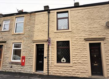 Thumbnail 2 bed terraced house for sale in Railway View, Billington