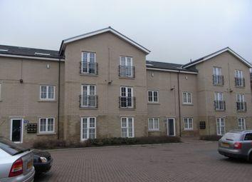 Thumbnail 2 bedroom flat to rent in Dock Lane, Shipley