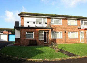 Thumbnail 2 bed flat for sale in Dairy Farm Flats, Goring Street, Worthing