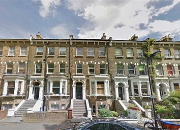 Thumbnail 1 bed flat to rent in Queensdown Road, London
