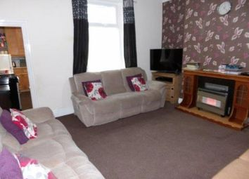 Thumbnail 2 bed terraced house for sale in Greenfield Street, Haslingden, Rossendale, Lancashire