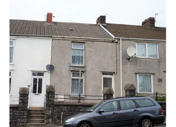Thumbnail 2 bed terraced house for sale in Iscoed Road, Hendy