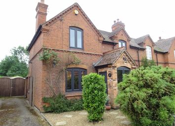Thumbnail 3 bed semi-detached house for sale in Main Street, Higham-On-The-Hill, Nuneaton