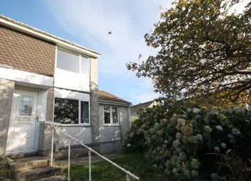 Thumbnail 3 bed detached house to rent in Messack Close, Falmouth