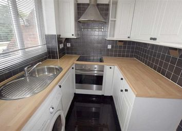 Thumbnail 1 bed flat for sale in Brackley Crescent, Basildon, Essex