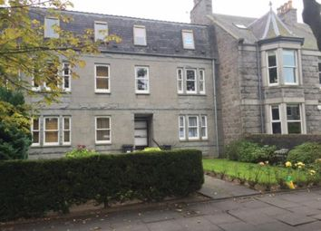 Thumbnail 2 bed flat to rent in Devonshire Road, West End, Aberdeen