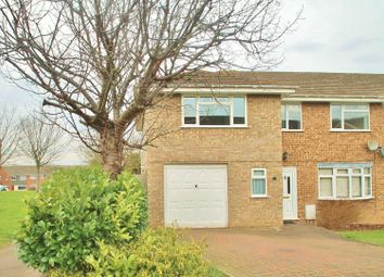 Thumbnail 4 bedroom property to rent in Goodwin Road, Cliffe Woods, Rochester