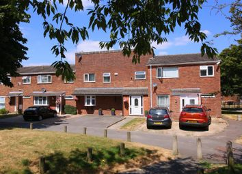 Thumbnail 3 bed terraced house for sale in Abbotts Walk, Wolston, Coventry