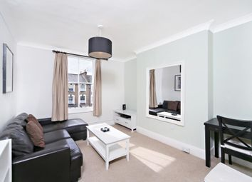 Thumbnail 2 bed flat to rent in Coningham Road, London