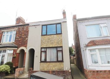 2 bed terraced house for sale in Burnt Lane, Gorleston, Great Yarmouth NR31