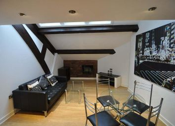 Thumbnail 2 bed flat to rent in Colonial Building, 135-139 Sunbridge Road, Bradford