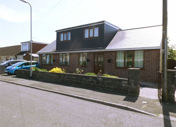 Thumbnail 4 bed detached bungalow for sale in Heol Y Bronwen, Aberavon, Port Talbot, West Glamorgan