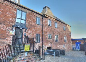 Thumbnail 1 bed flat for sale in The Maltings, Dereham