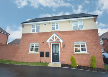 3 bed detached house for sale in Hollywood Works Close, Shirley, Solihull B90