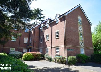 Thumbnail 2 bed flat for sale in Brunel Court, Newbury